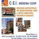 C.E.I. NISSENA COOP.