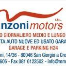 MANZONI MOTORS