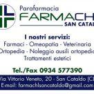 PARAFARMACIA FARMACHL