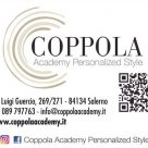 COPPOLA ACADEMY PERSONALIZED STYLE
