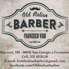 OLD ITALIAN BARBER