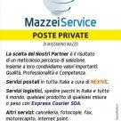 MAZZEI SERVICE
