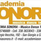 ACCADEMIA SONORA
