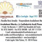 LA CONCHIGLIA - ASSOBALNEARI ITALIA