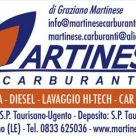 MARTINESE CARBURANTI
