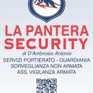 LA PANTERA SECURITY