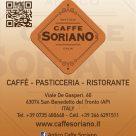 ANTICO CAFFÈ SORIANO