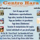 CENTRO HARA