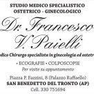 DR. FRANCESCO V. PAIELLI