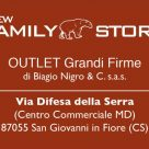 NEW FAMILY STORE
