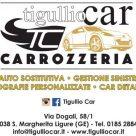 TIGULLIO CAR CARROZZERIA
