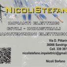 NICOLI STEFANO