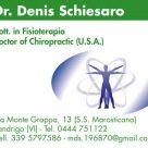 DR. DENIS SCHIESARO