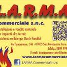 L.A.R.M.A.