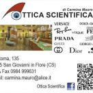 OTTICA SCIENTIFICA