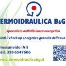 TERMOIDRAULICA B&G