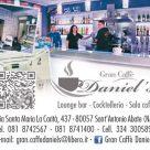 GRAN CAFFÈ DANIEL'S