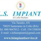 L.S. IMPIANTI