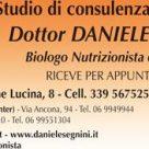 DOTTOR DANIELE SEGNINI