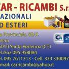 CAR-RICAMBI