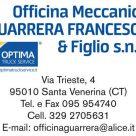 OFFICINA MECCANICA GUARRERA FRANCESCO & FIGLIO
