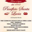 PANIFICIO SANTA LUCIA