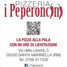 I PEPERONCINI