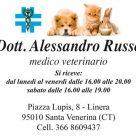 DOTT. ALESSANDRO RUSSO