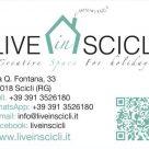 LIVE IN SCICLI