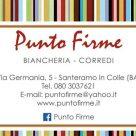 PUNTO FIRME