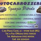 AUTOCARROZZERIA IGNAZIO PITROLO
