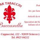 BAR TABACCHI BACCARELLA