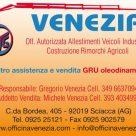 OFFICINA VENEZIA GREGORIO