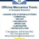 OFFICINA MECCANICA TRONIC
