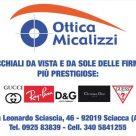 OTTICA MICALIZZI