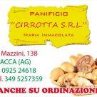 PANIFICIO CIRROTTA
