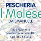 PESCHERIA IL MOLESE DA EMANUELE