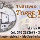 TURISMO RURALE TORRE TABIA