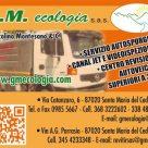G.M. ECOLOGIA