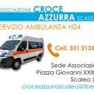 ASSOCIAZIONE CROCE AZZURRA SCALEA