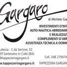 TAPPEZZERIA GARGARO