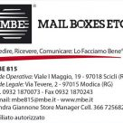 MBE MAIL BOXES ETC