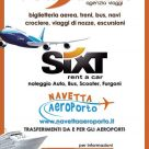 FULL TRAVEL - SIXT - NAVETTA AEROPORTO