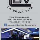LOUNGEBAR LA BELLA VITA