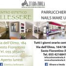 ALVARO E IMPOLA - PARRUCCHIERE NAILS MAKE UP