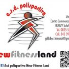 NEW FITNESS LAND