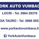 YORK AUTO VUMBACA
