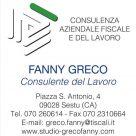 FANNY GRECO