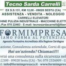 TECNO SARDA CARRELLI