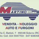 MARTINO AUTO
